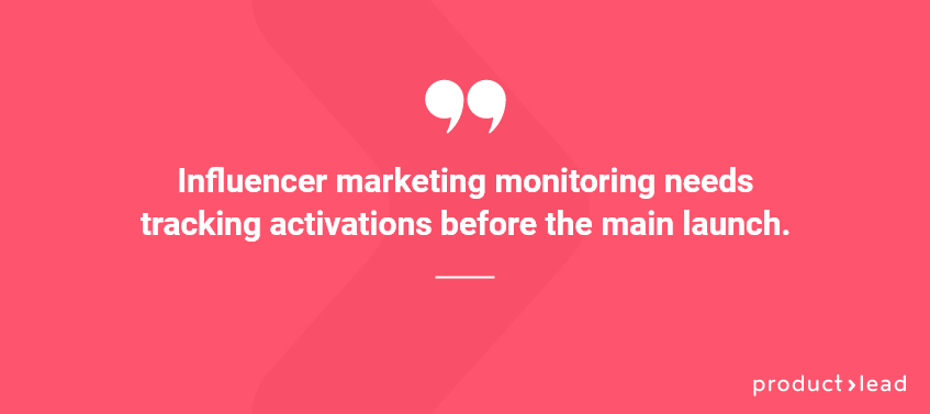 pl quote about influencer marketing monitoring